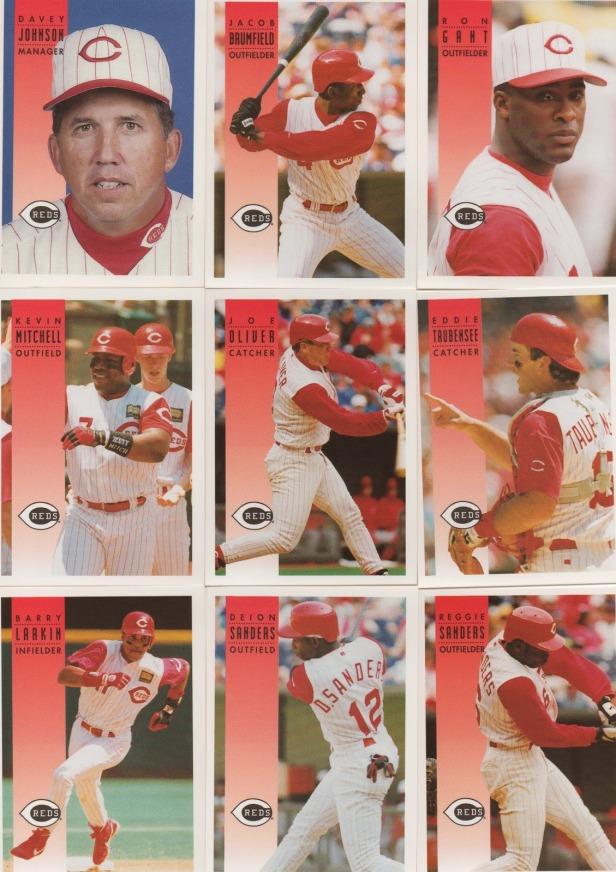 Cincinnati Reds 1994