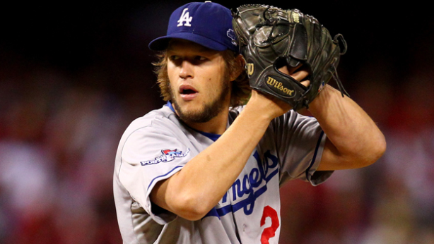 Clayton Kershaw 10