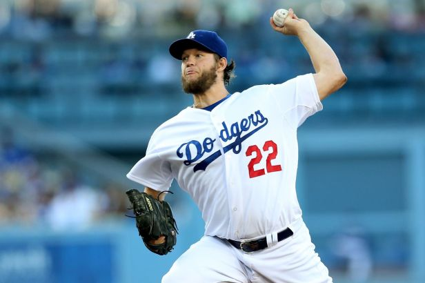 Clayton Kershaw 6