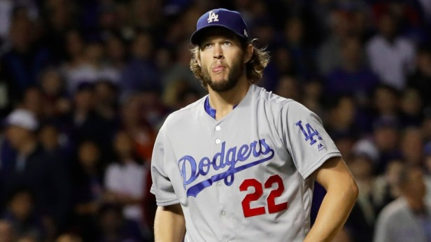 Clayton Kershaw 7