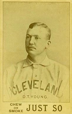 Cy Young 2