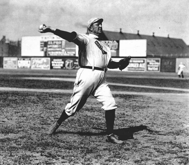 Cy Young 5