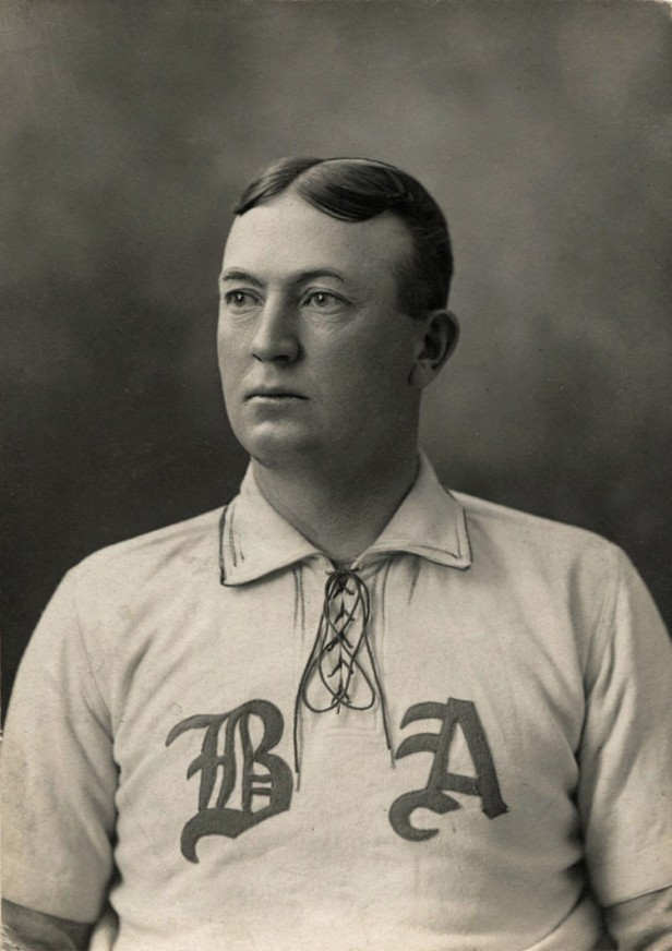 Cy Young 9