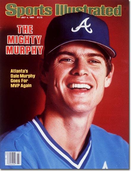 Dale Murphy 7