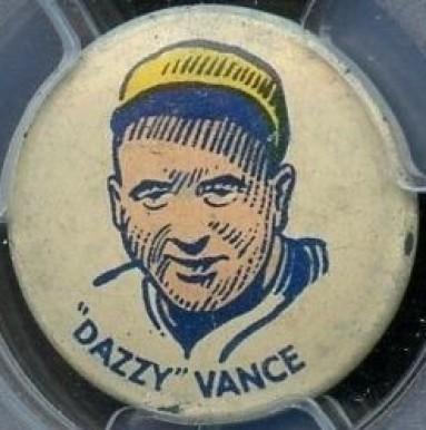 Dazzy Vance 6
