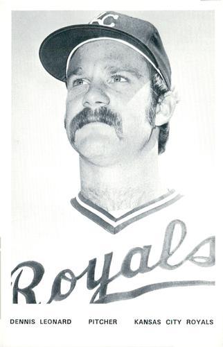 Dennis Leonard