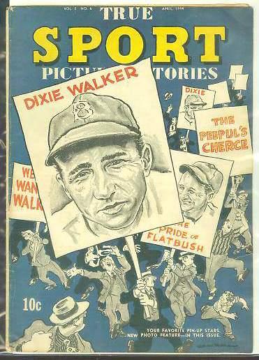 Dixie Walker 2