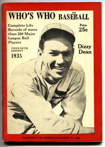 Dizzy Dean 3