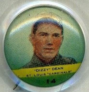 Dizzy Dean 4