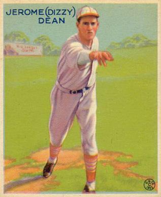 Dizzy Dean 5