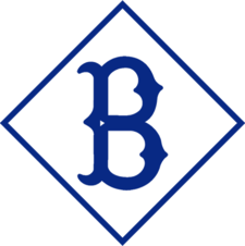 Dodgers 1951
