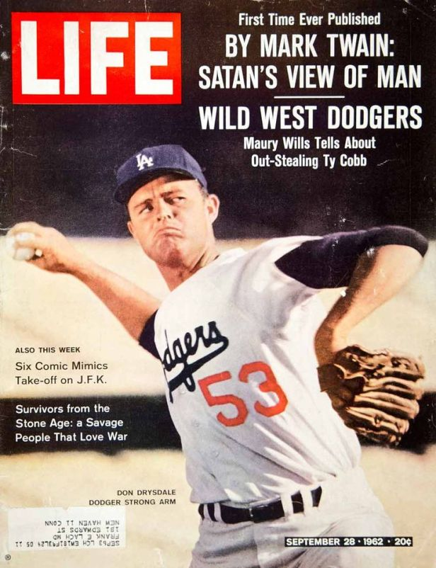 Don Drysdale 2