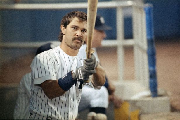 Don Mattingly 2