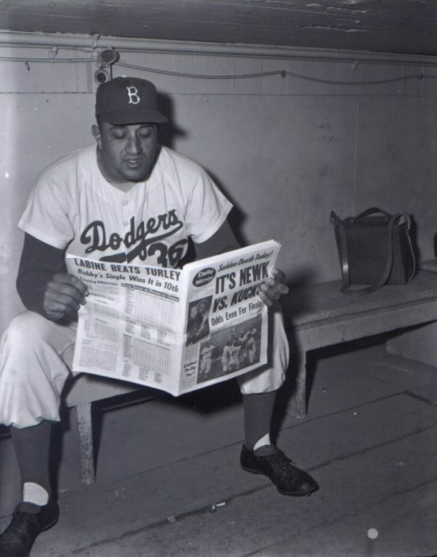 Don Newcombe 4