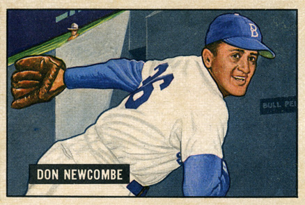 Don Newcombe 5