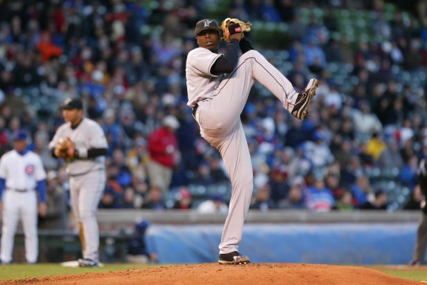 Dontrelle Willis 2