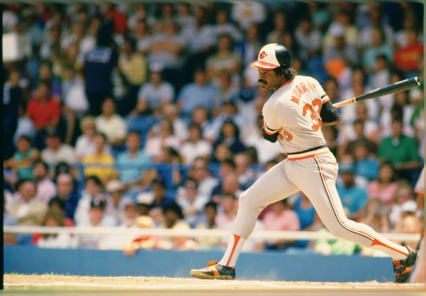 Eddie Murray 4