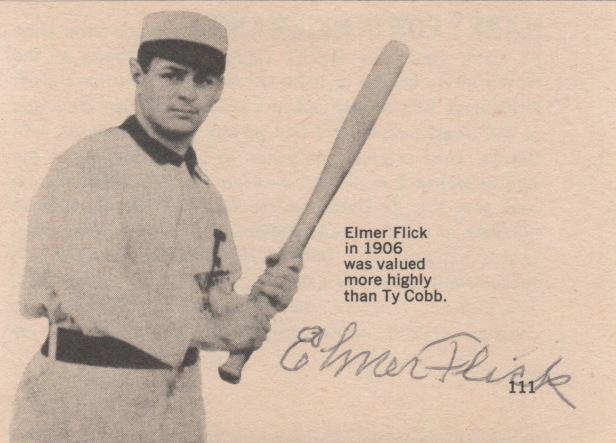Elmer Flick 2