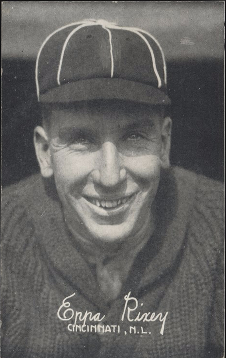Eppa Rixey