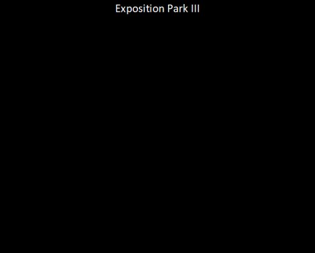 Exposition Park III