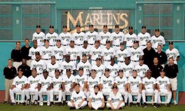 Florida Marlins 2003