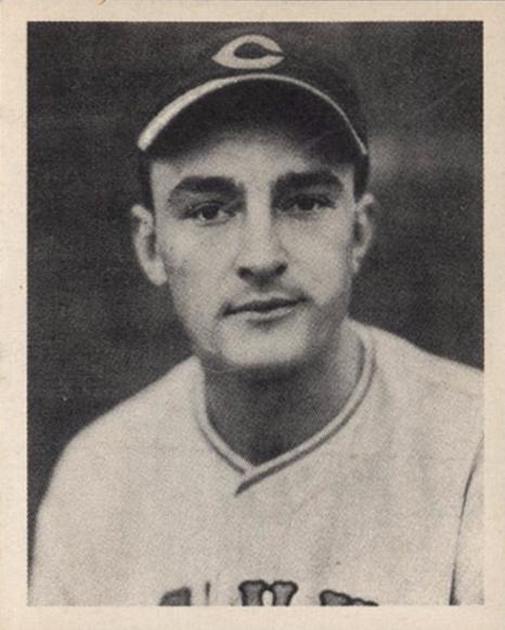 Frank Mccormick 2