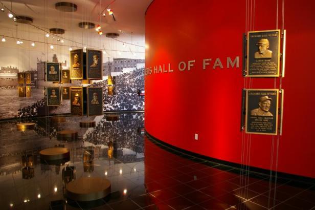 GABP Hall of Fame