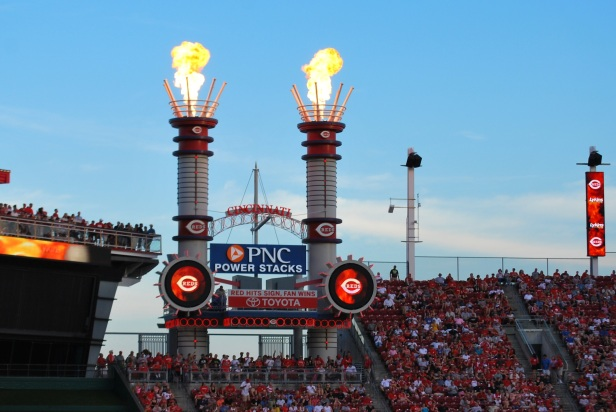 GABP Power Stacks