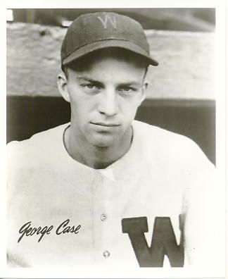 George Case 4