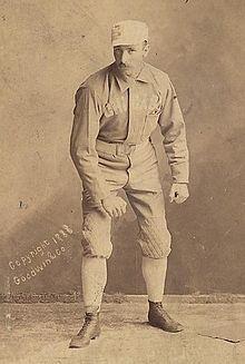 George Van Haltren