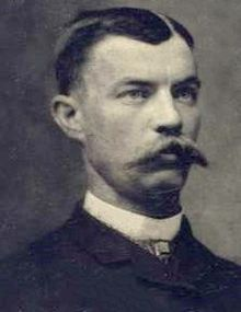 George Wood