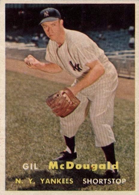 Gil McDougald 2