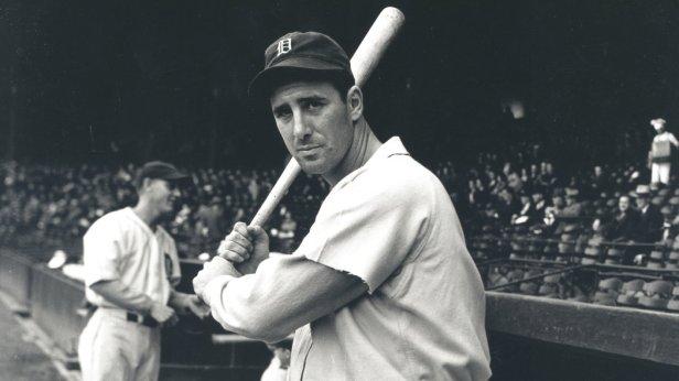 Hank Greenberg 3