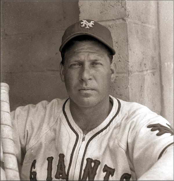 Hank Leiber