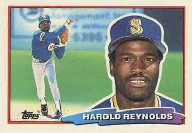 Harold Reynolds 2