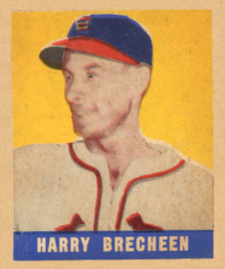 Harry Breechen 2