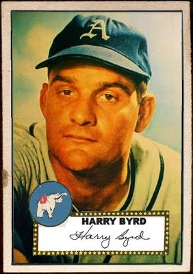 Harry Byrd