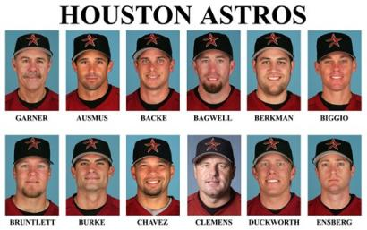 Houston Astros 2005