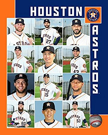 Houston Astros 2017 (2)