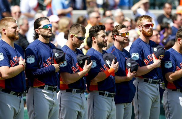 Houston Astros 2017