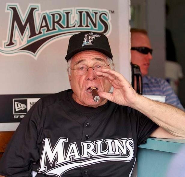 Marlins vs. Mets 9/6/2011