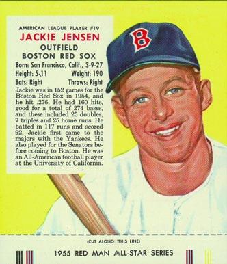 JAckie Jensen 3