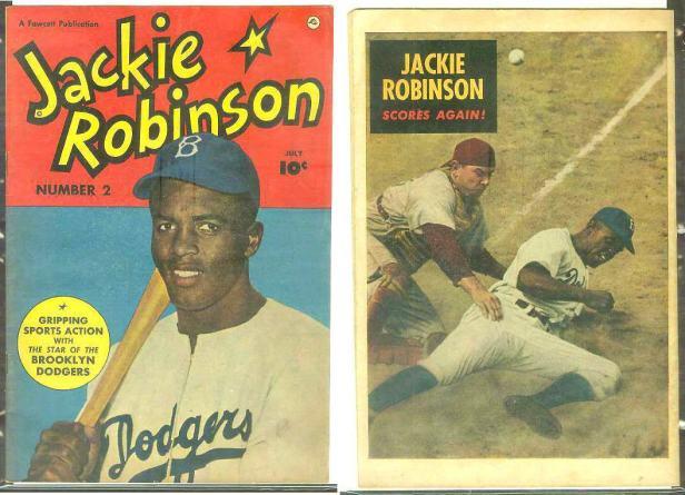 Jackie Robinson 8