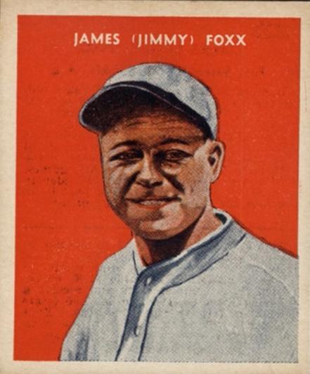 Jimmie Foxx 11