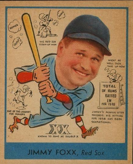 Jimmie Foxx 13