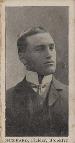 Jimmy Sheckard