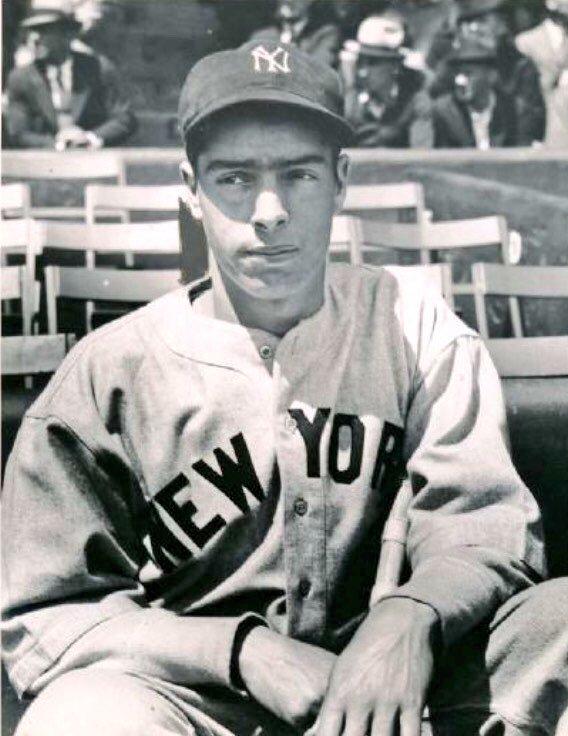 Joe DiMaggio 14