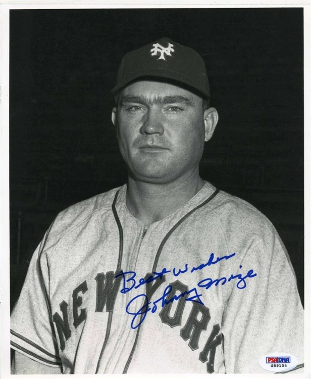 Johnny Mize 4