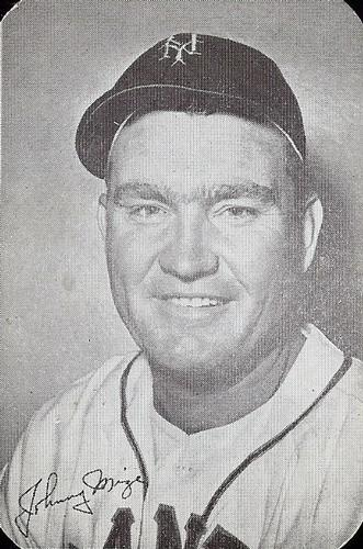 Johnny Mize 5