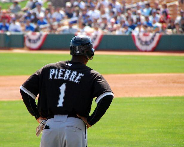 Juan Pierre